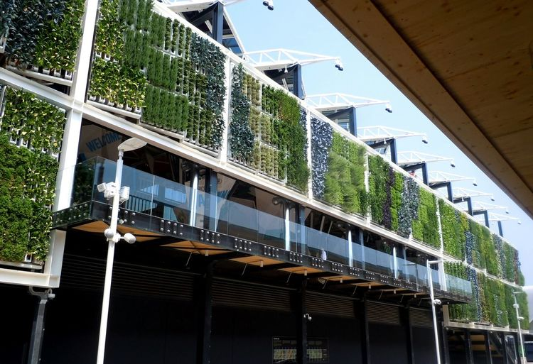 Amazing Architecture Expo Milano 2015 Modern Architecture Feeding The Planet Energy For Life Green Wall Expo Photos That Will Restore Your Faith In Humanity How Do You See Climate Change? The Architect - 2016 EyeEm Awards Minimalist Architecture Art Is Everywhere EyeEm Diversity