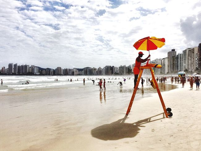Guarujá - Atlantic Ocean Guarujá São Paulo Brasil Brazil Atlantic Ocean Atlantic Ocean Beach Beautiful Wonderful Amazing Your Ticket To Europe