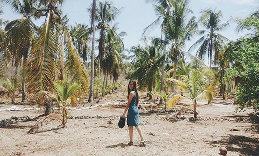 🌴🌴🌴 . . . . . . VSCO Vscocam VSCOPH Siquijor Travelingram Travel The Great Outdoors With Adobe Let Your Hair Down Philippines