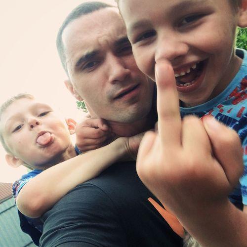 Kids Children
