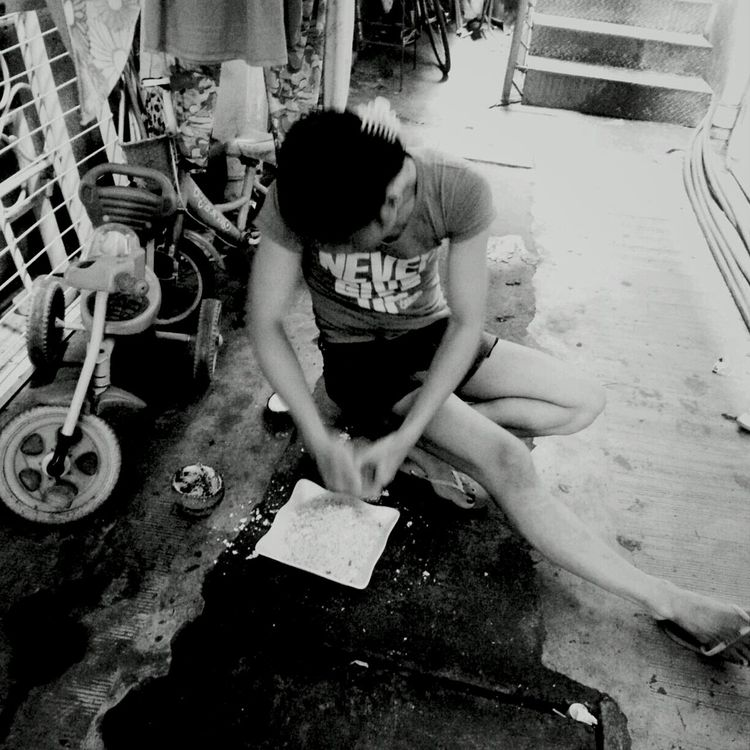 Bw_collection Life *-* Southeast Asia