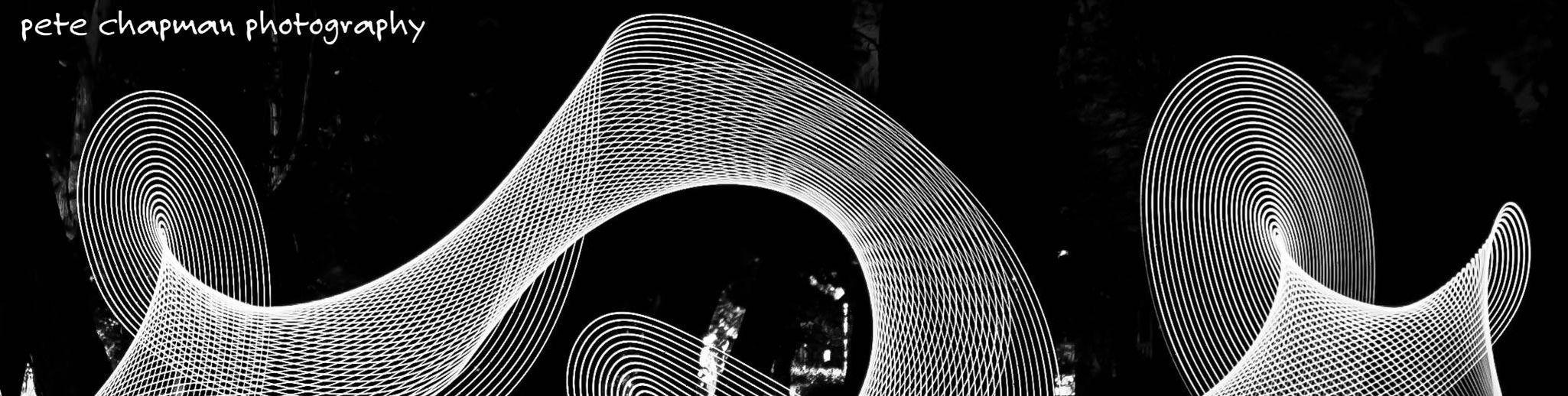 Light Stick Long Exposure Light Trails Light Painting