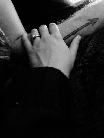 Human Body Part Love Two People Togetherness Real People Human Hand Indoors