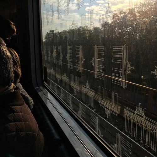 Discover Berlin U-Bahn Sunny Morning Berlin Der Morgen Danach Early Morning