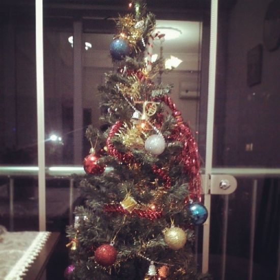 Happynewyear Chrismastree
