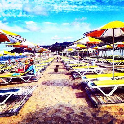 Seaside Sea Turkey Şile On The Beach Sun ☀ Life Is A Beach Beach Life Beach Photography Beach