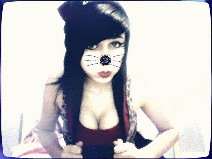 Cat♡ This Is Me Sexygirl Love♥ Boobie Longhair♥ Photos NhawNhaw