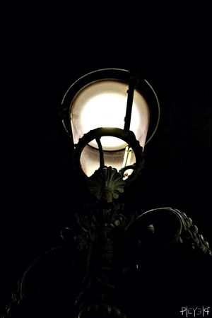 Lampione Lamp Street Lamp Light