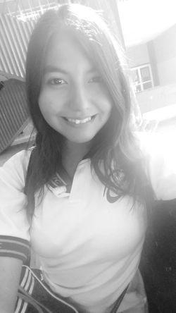 Smile Pretty 🌚