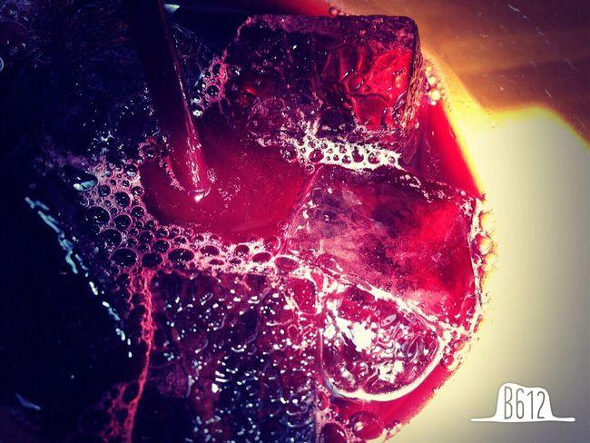 食後の赤ブドウジュース Red Grapes Grape GrapeJuice Frutas Fruit Fruity Red Wine Good Food Good Mood A Place For Good Food