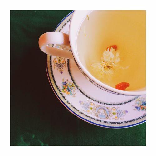 Liquid Lunch Color Drink Food Colors Tea Tea Time Afternoon Afternoon Tea Vintage