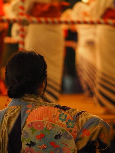 Taking Photos Taking Pictures Relaxing Enjoying Life Ultimate Japan Bondance Walking Around Nightphotography Night YUKATA 盆踊り 夏祭り ゆかた
