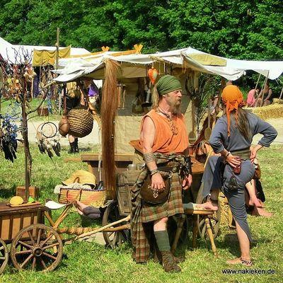 Nur noch drei Tage! Keltisches Mittsommer Festival im Blog unter http://www.nakieken.de/keltisch-midzomer-festival/