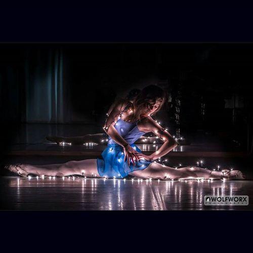 Dance Dancer Dancing DanceRecital Music Song Songs Ballet Dancers Dancefloor Danceshoes Instaballet Studio Instadance Instagood Workout Wolfworx Choreography Flexible Flexibility Photooftheday Love Practice Fun Pentax pentaxsa lights splits