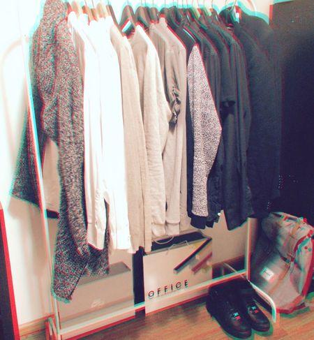 Clothes ?⚫️⚪️