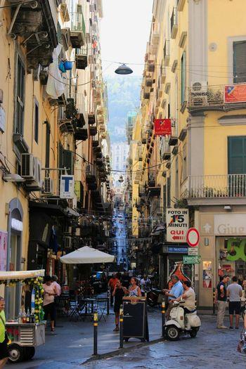 Naples Napoli ❤