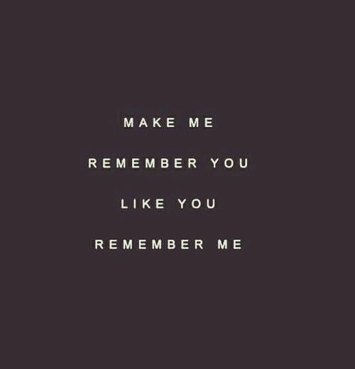 rememberyou. TheWeeknd ❤