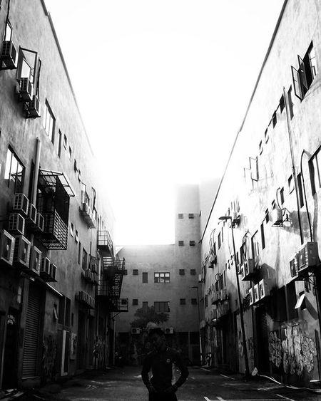 Trapped between concrete Up Close Street Photography Eyeem Market EyeEm Best Shots EyeEm Gallery Olympus Olympus XZ-1