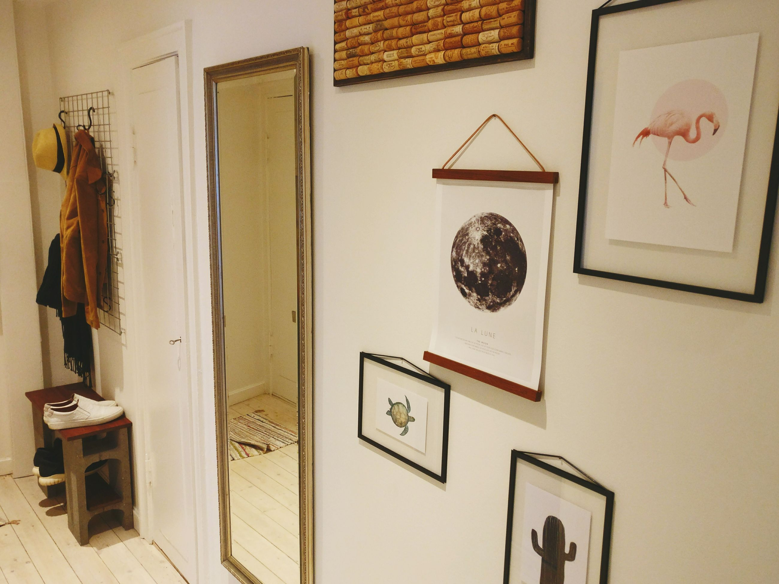 picture frame, no people, indoors, home showcase interior, day