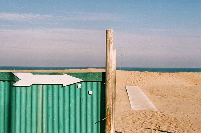 The right direction? Emiliaromagna Landscape_Collection Landscape #Nature #photography Sea Beach Life Beaches Landscape Landscape_photography Riminibeach👍😎 Rimini Rimini Beach Analogue Photography Analogue Film Photography Filmcamera Film Is Not Dead Kodak Canonphotography Canon F-1 Expired Film