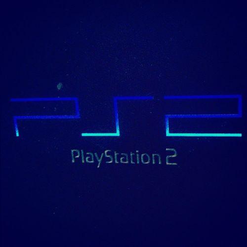 Дома залипаю Ps2 Game Relax