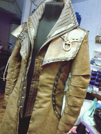 Tornhemstudio Check This Out Steampunk