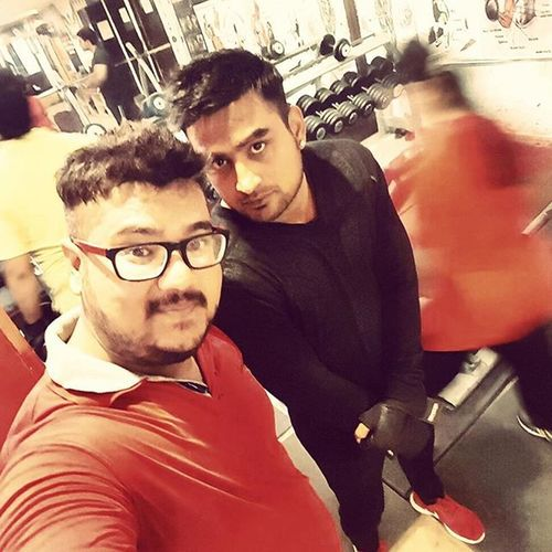 GymTime Exercise Cardio Phoenix Fitness Wid Bsttii Vineet