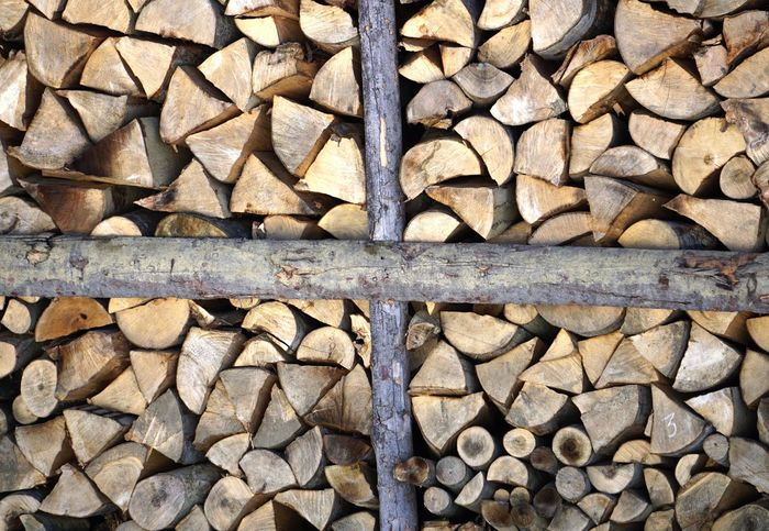 Abundance Backgrounds Close-up Day Deforestation Forestry Industry Full Frame Large Group Of Objects Log No People Outdoors Shape Stack Textured  Timber Winter Woodpile