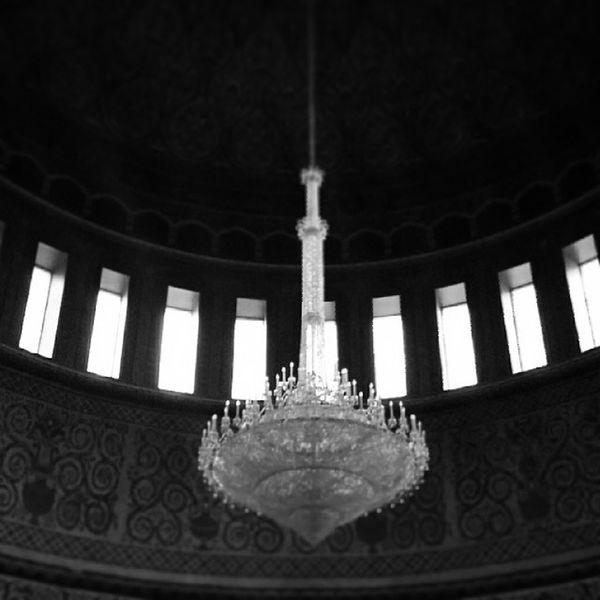 Art Abstract Islamicart Mousque god