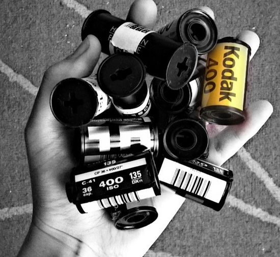 Manual Photography Hitam B & W Classic Me And Camera