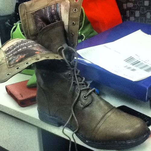 This just in ¥=D/ ...... Dsw Shoes Shoelover