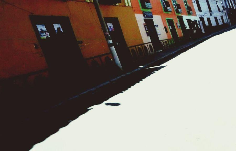 Pueblito De Mis Cuitas, De Casas Pequeñitas Sol Y Sombra Arte En Foco Colombia Musical Academia Mobile Photography Q Eye4photography  Conceptual Photography