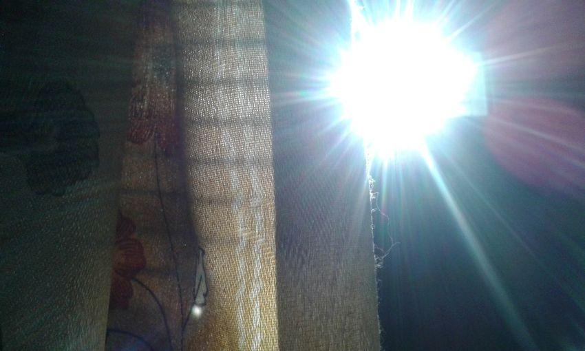 sun rays Light