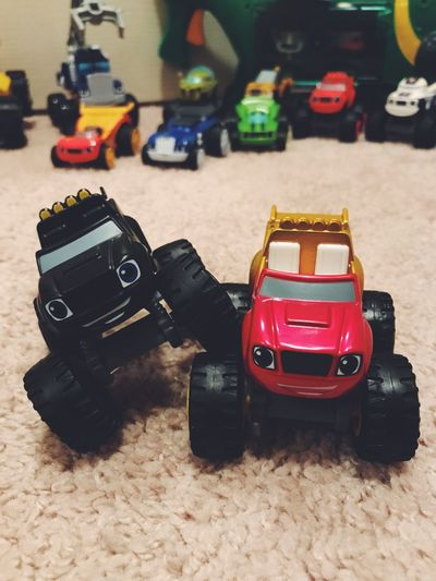 Toy Car Car Toy Mode Of Transportation High Angle View Photography Themes Close-up