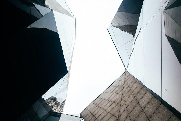 Geometry. Urban