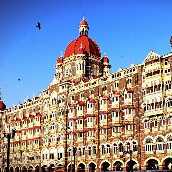 HotelTaj Mumbai Lovethecolors Sunnyday _soi Ip_bazaar Storiesofindia Indiapictures Thememorylane Mypixeldiary Ip_meet