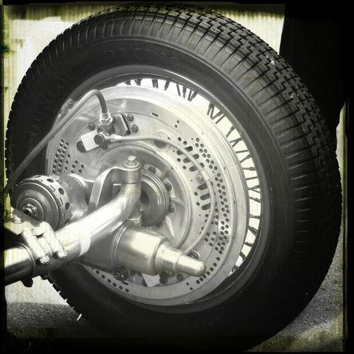 alfa-1930-35 front suspension