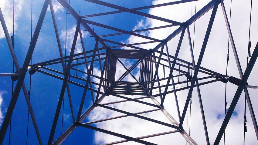 Energia de las nieves Energy Tower Torre Energía