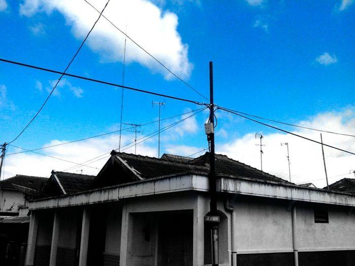 Blublack Magelang #indonesia Fotografihp Japunan