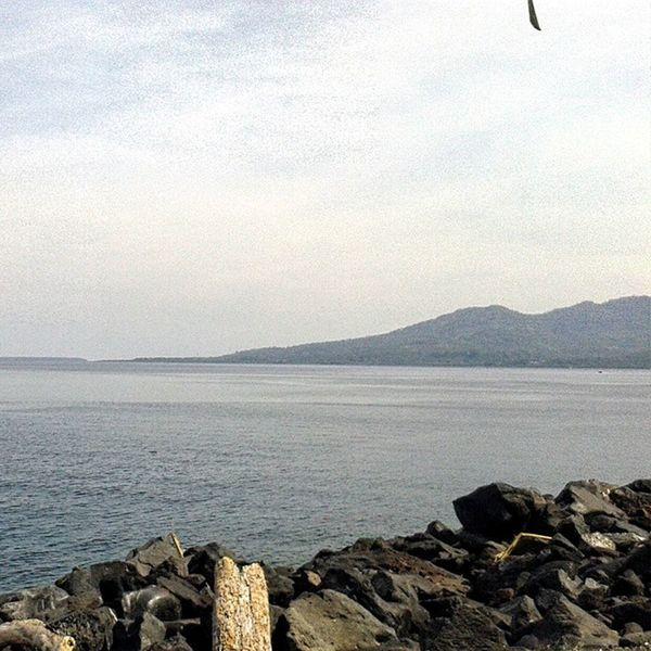 Seberang Bunaken. Manado Sulawesiselatan