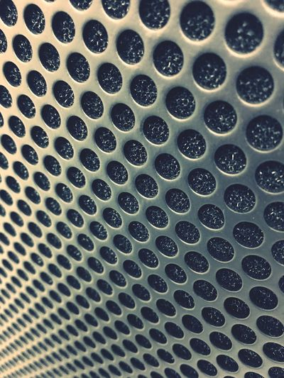 Abstract of surface texture background Pattern Backgrounds Full Frame Close-up Textured  No People Hole Metal Geometric Shape Shape Circle Design Abstract Metal Grate Steel