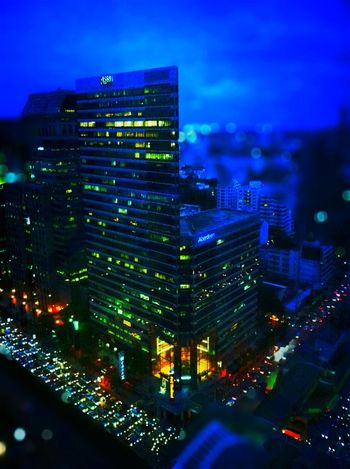 ✨💙Big City life💙✨ Urban Lifestyle Achitecture Darkness And Light Windows Pattern, Texture, Shape And Form Highlights From Aerial Shot Cityscapes Night View Geometric Shapes Night Lights Shades Of Blue Tadaa Community Landscape Travel City Light Spotted In Thailand Cities At Night