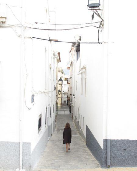 WHITE White Streetphotography Mediterranean  Artisticphotography camifotografia.com
