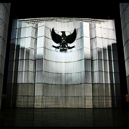 Bandung Proud Monumen Perjuangan Rakyat Jawabarat Instabandung