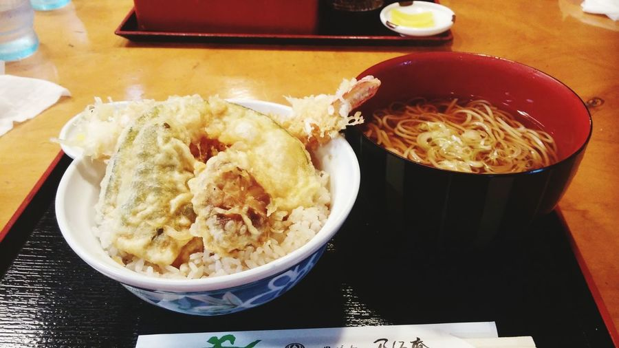 Ready-to-eat Japanese Food Healthy Eating