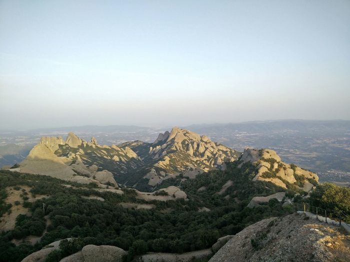 Mountain View Trekking