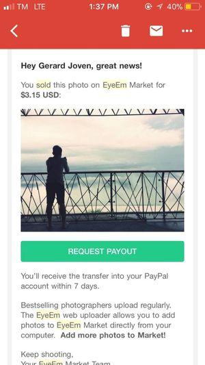 Who would buy me? 🤣😂 thanks eyeem Eyeemsold
