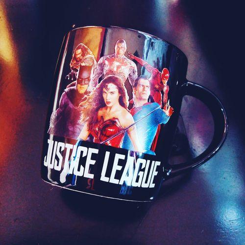 Close-up Justiceleague Batman Wonderwomen Superman Productshooting Productshot