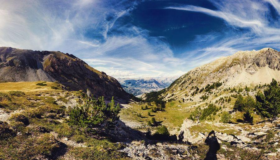 Mountains Mountain View HyghLyfe