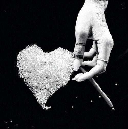 Shine Bright Like A Diamond♥